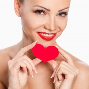 Get full, plump lips for Valentine's Day with Restylane at Skin Care Institute in Tulsa, Oklahoma!