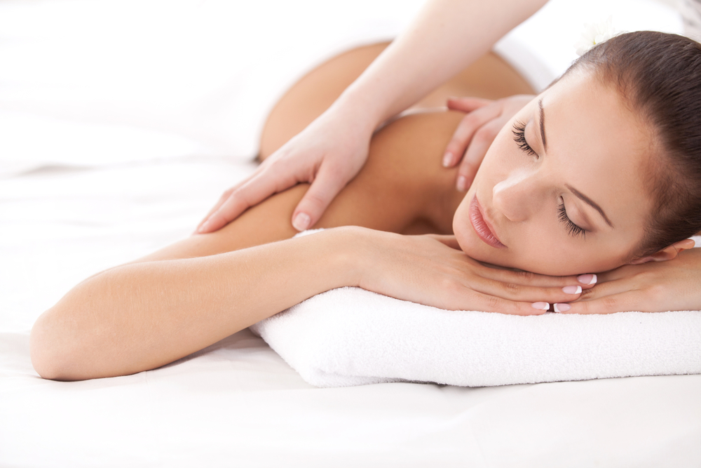 Studies Prove Massages Are More Than Just Relaxing ...