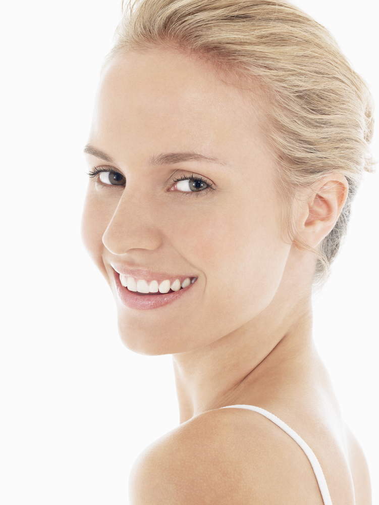 Lift loose skin with Ultherapy in Tulsa, OK at the Skin Care Institute