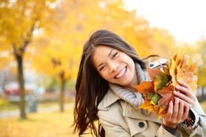 Radiantly glow this fall with airbrush tanning in Tulsa, OK at Skin Care Institute!