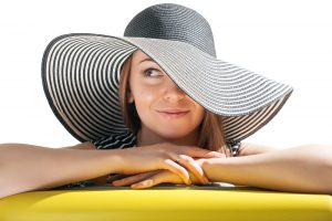 Celebrate sun protection at Skin Care Institute in Tulsa, OK!