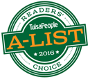 Skin Care Institute is a 2015 TulsaPeople Reader's Choice A-List Winner