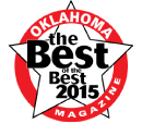 Skin Care Institute is rated as a 2015 Best of the Best by Oklahoma Magazine