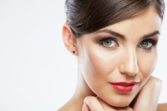 Achieve glowing skin with cosmetic treatments in Tulsa, OK
