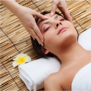 Treat yourself to a bevy of beauty treatments including facials and relaxing massages.