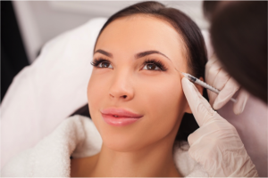 Our impressive range of injectables can meet every type of skin concern, from fine lines and wrinkles around the mouth to deep forehead wrinkles and crow's feet.