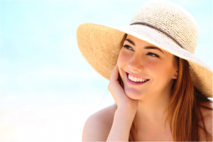 Hit the refresh button on your skin at the Skin Care Institute!
