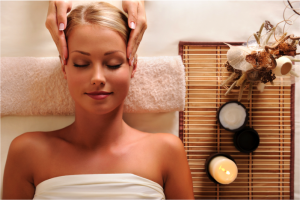When was the last time you enjoyed a massage?
