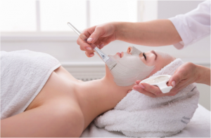 According to a recent cosmetic survey, chemical peels are in big demand across the nation.