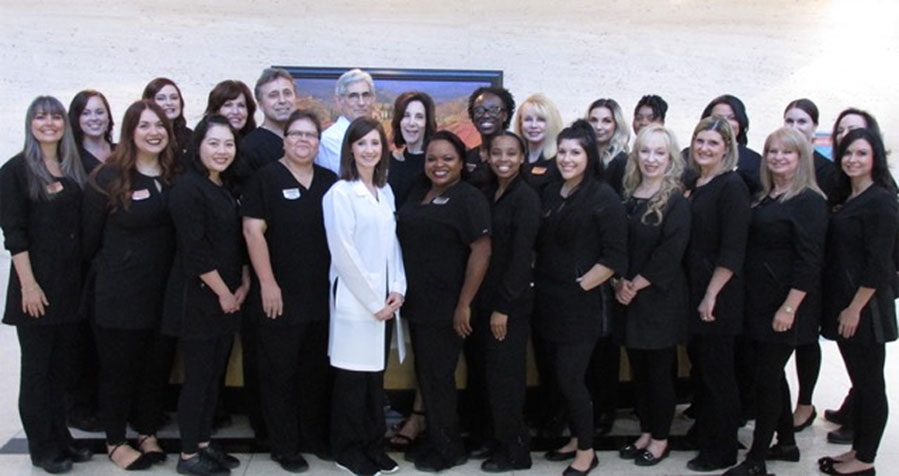 Staff photo of Skin Care Institute in Tulsa, OK