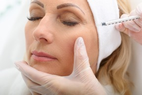 We offer unsurpassed experience, skill and know-how for superb injectable treatments and results.