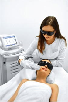 Discover which treatment or combination of treatments is ideal for you!