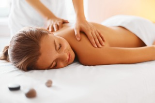 Massage therapy is a powerful and proven self-care tool.