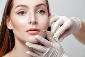 Botox and dermal fillers can help you reach you aesthetic goals!