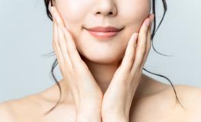 Beautiful skin starts with healthy skin.