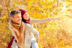Did you know that the fall and winter months are ideal times to schedule your laser skin treatments?