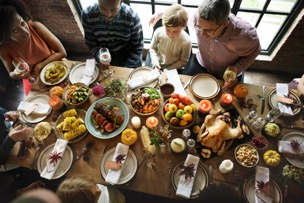Thanksgiving gets a bad rap, but this annual feast offers plenty of healthful indulgences.