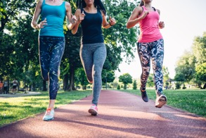 Have you stopped exercising because you are afraid of wetting your pants?