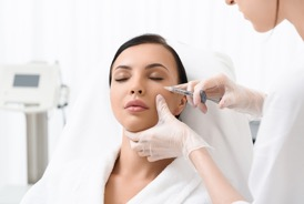 Have you heard? Botox® and Juvéderm® have done it again.