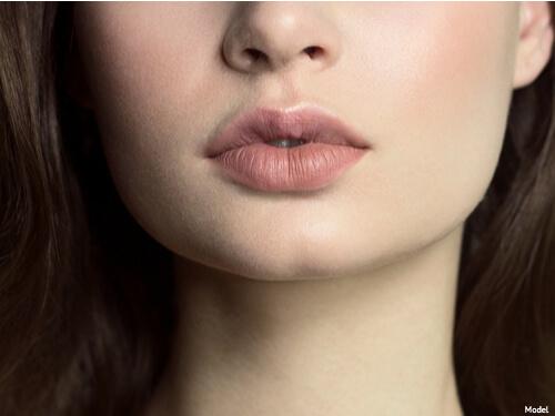 Augmented Lips