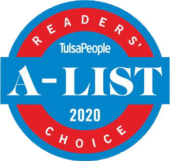 Skin Care Institute is a 2020 TulsaPeople Reader's Choice A-List Winner