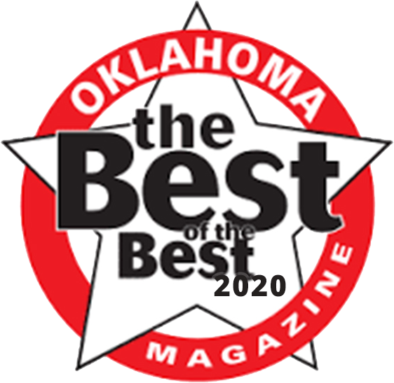 Skin Care Institute is rated as a 2020 Best of the Best by Oklahoma Magazine